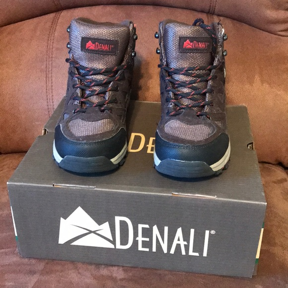 Denali Shoes   Boys Hiking Boots   Poshmark
